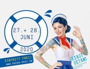 Hanse Ahoi 2020 @ Yachthafen Buxtehude | Buxtehude | Niedersachsen | Deutschland